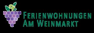 FeWo am Weinmarkt Logo