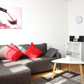 Wohnzimmer Regent