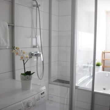 Badezimmer Regent