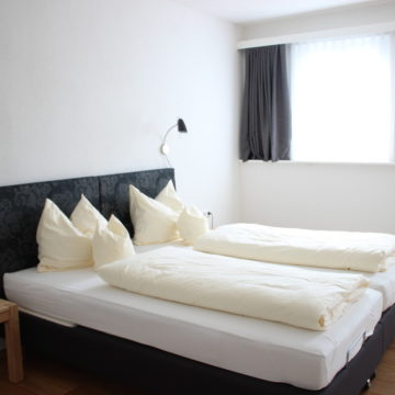 FeWo Regent Schlafzimmer