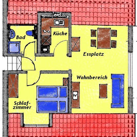 Grundriss Wohnung Toppler