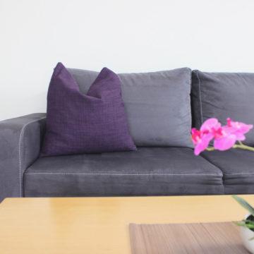Impressionen Wohnbereich Sofa