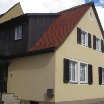 Haus am Schwedenwall