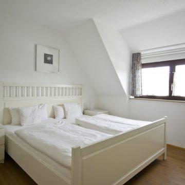 Schlafzimmer FeWo Toppler